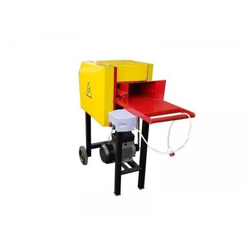 Измельчитель кормов электрический СЭ-4
