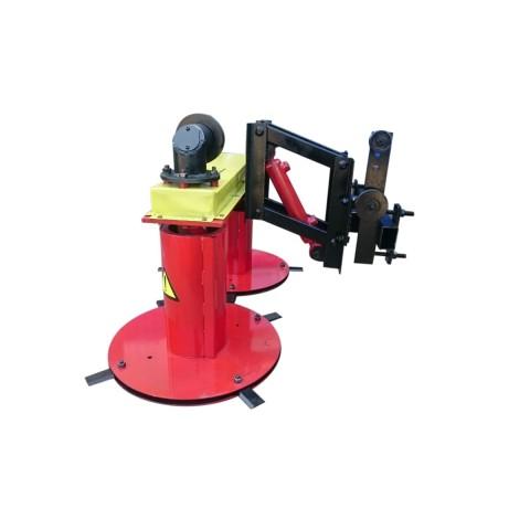 Косилка для мототрактора КР-1.1 ПМ-1